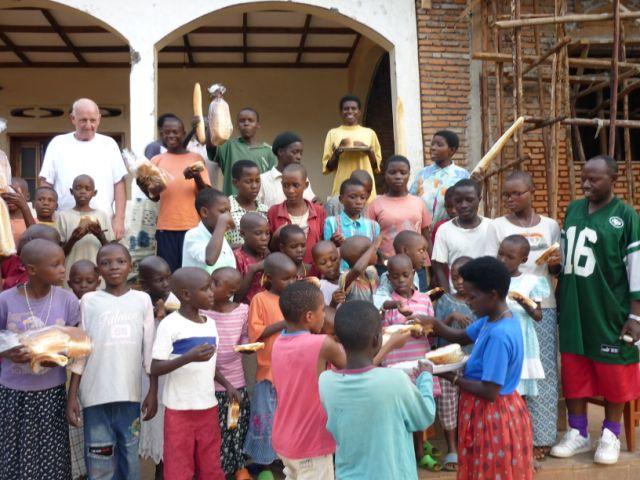 Bakkerij Burundi 146