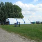 De tent aan de Broeksehof